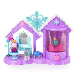 Hatchimals CollEGGtibles Sparkle Spa Playset - £12.45 Delivered @ Argos
