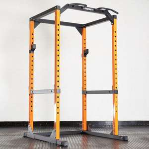 MIRAFIT M2 360KG Power Rack £299.95 + £4.95 Delivery @ Mirafit