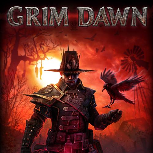 [GOG] Grim Dawn (PC) - £4 @ GOG