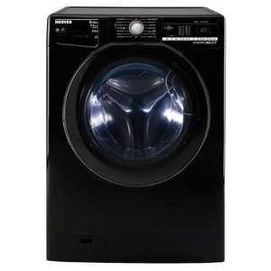 Hoover WDXOA496AHFB 9+6KG 1400RPM Black Washer Dryer - £334.99 Delivered @ Crampton & Moore