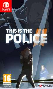 This Is the Police 2 (Nintendo Switch) £8.95 Delivered @ The Game Collection