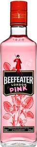 Beefeater Pink Strawberry Flavoured Gin, 70 cl £14 (Prime) / £18.49 (non Prime) at Amazon