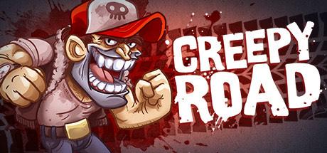 Creepy Road £4.67 at Nintendo eshop