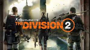 DIVISION 2 [PC]- £8.57 @ Epic Games Store