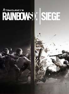 Rainbow Six Siege [PC]- Standard Edition £6.79 (Deluxe for £2 more) at Epic Games