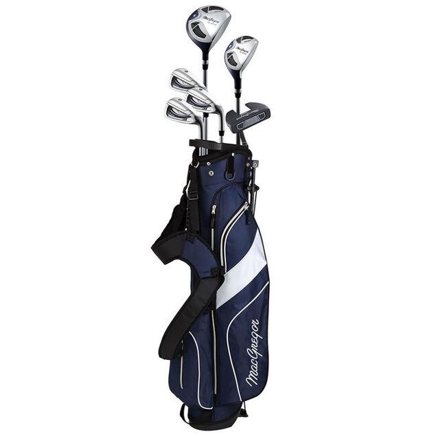 MacGregor CG2000 Stand Bag Steel Half Package Ladies Set £95.40 delivered @ American Golf