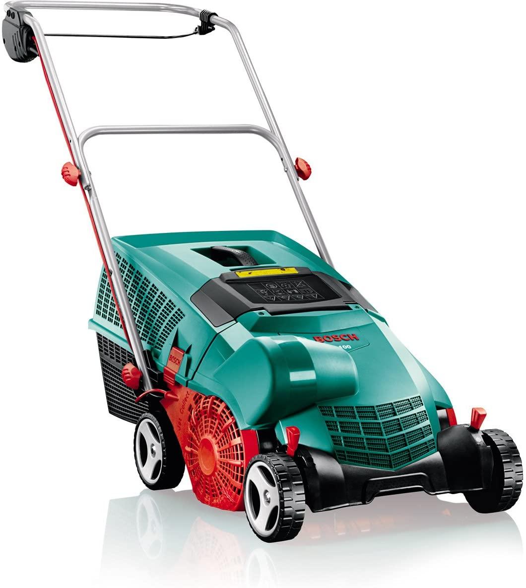 Bosch AVR1100 Verticutter Lawn Raker £129.99 @ Amazon