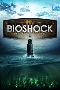 (Xbox One) Bioshock The Collection £8.99 @ Xbox Store
