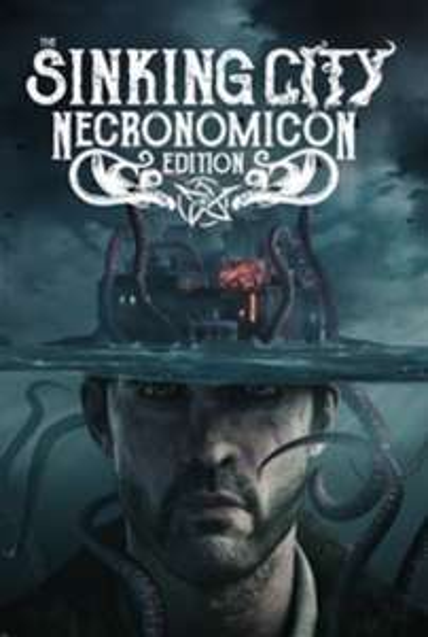 The Sinking City Necronomicon Edition £23.99 Xbox Digital