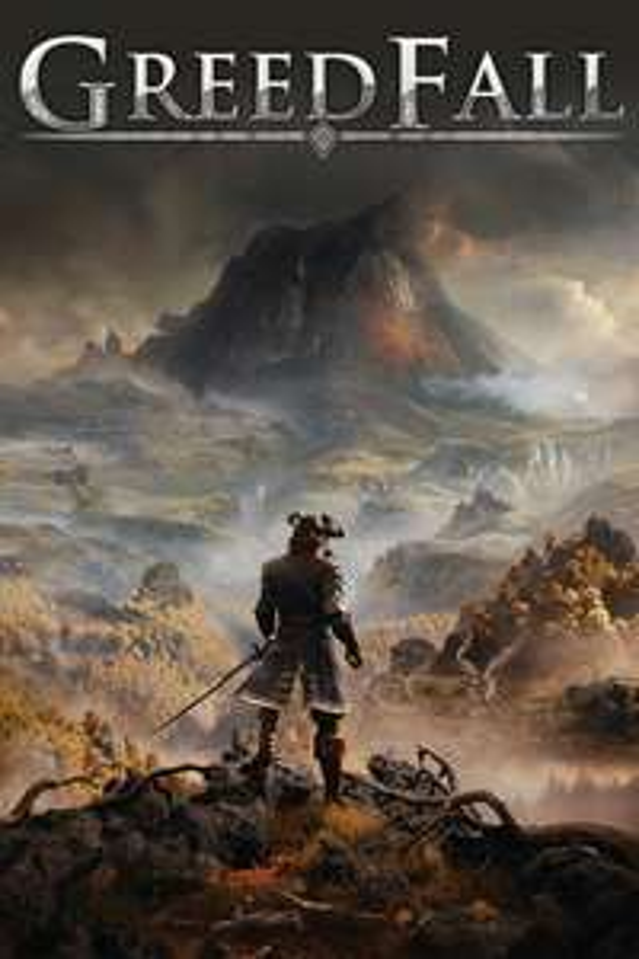 Greedfall Xbox One £14.84 Digital @ MS Store