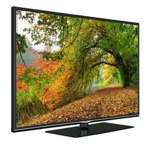 Linsar 49HDR510 49 Inch Smart UHD 4k LED TV Black with Freeview HD With 5 Year Warranty & Delivered £229 + £19.95 delivery @ RGB Direct