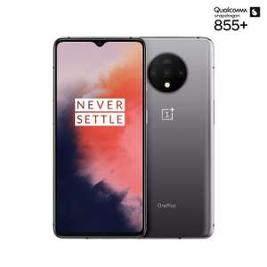 OnePlus 7T 128GB Frosted Silver - £469 @ Amazon (5 monthly payments available)