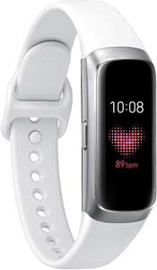 Samsung Galaxy Fit with Heart Rate Monitor (White/Siver) for £39.99 delivered @ Currys PC World