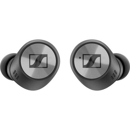Sennheiser MOMENTUM True Wireless 2 Noise-Canceling In-Ear Headphones (Black) @ Onbuy / Tronixcomputers