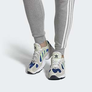 Adidas Yung-1 trainers £31.49 delivered @ Adidas store