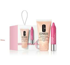Merry Moisture Makeup Gift Set Worth £32 for £6.67 delivered at Clinique