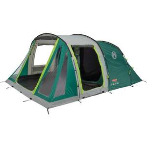 Coleman Mosedale 5 Person Tent + Extension + Floorprint + Carpet - £458.60 @ Go Outdoors