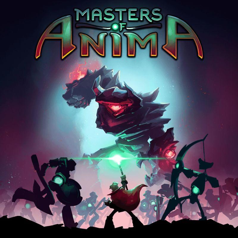 Masters of Anima (Xbox One / Enhanced) £1.59 @ Xbox