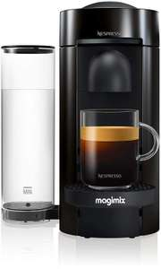 Nespresso by Magimix Vertuo Plus Limited Edition 11399 - Black £69 ao.com