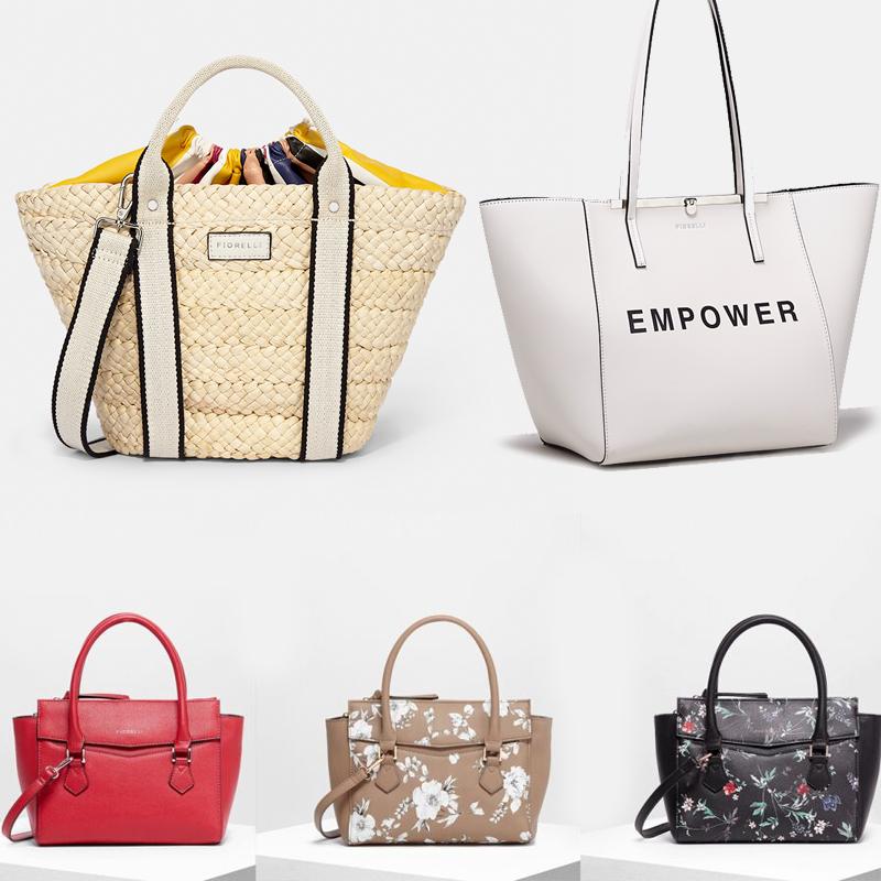 Fiorelli Bags - EGs: Fiorelli Women's Cassie Medium £17.60 / Fiorelli Empower Shopper - £16.56 - Using Code @ fiorelli_official / eBay