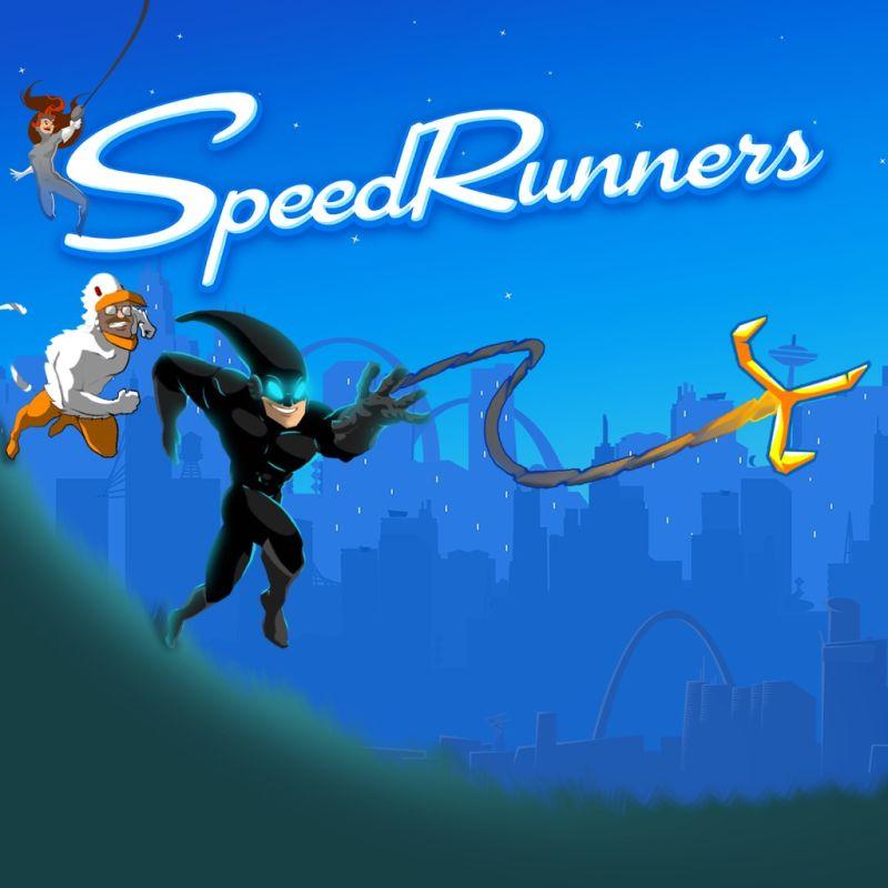 Speedrunners £1.99 @ Microsoft (Microsoft Store)
