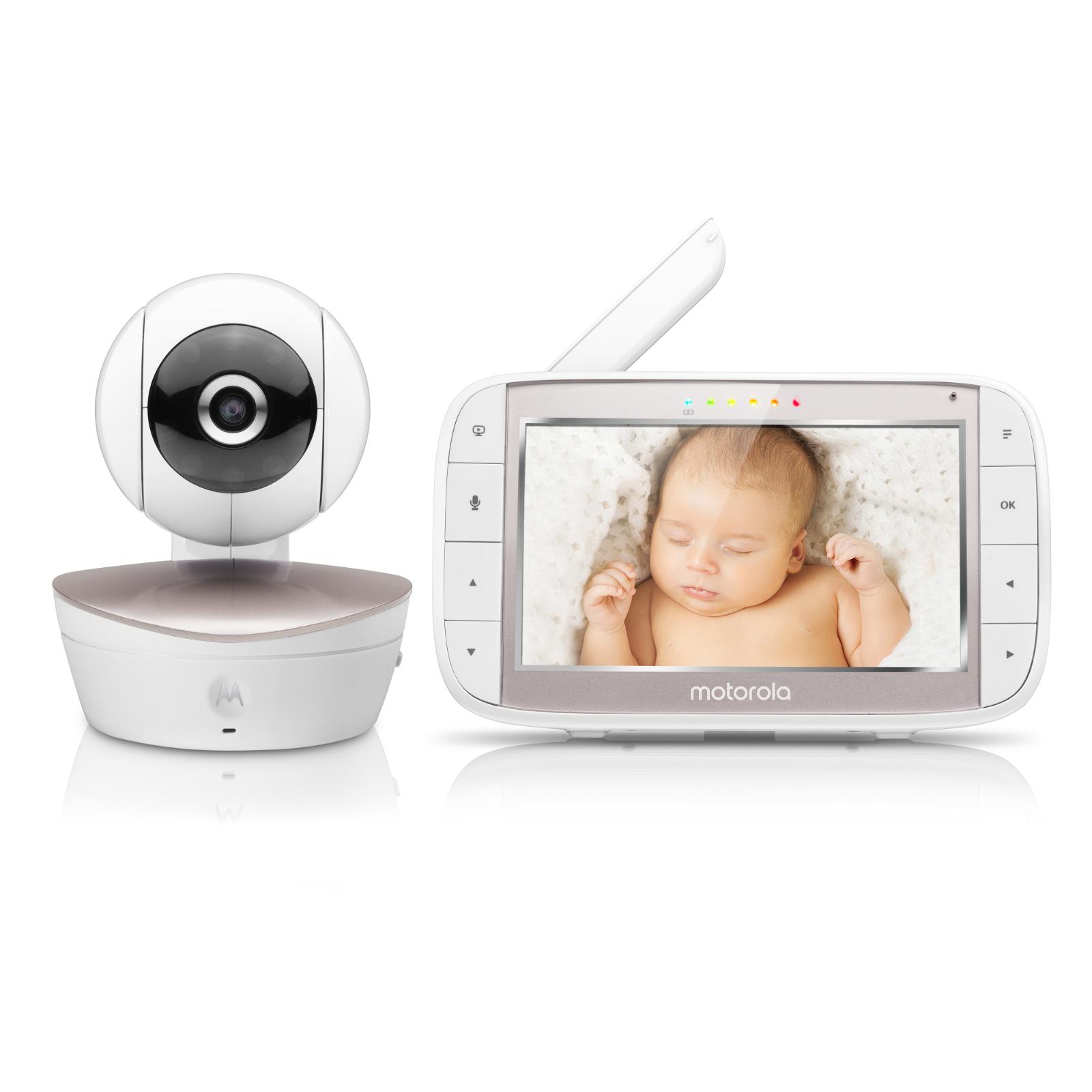 Motorola MBP49 Baby Monitor £89.99 ebay / foniacs