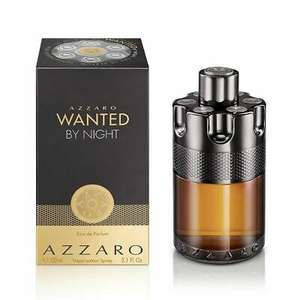 Loris Azzaro Wanted by Night for Him 150ml Eau de Parfum - £39.16 Delivered (Using Code) @ Perfume Shop Direct / eBay