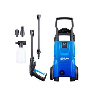 Nilfisk Compact C110 Pressure Washer £71.99 Cleanstore