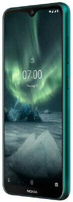 New Nokia 7.2 Cyan Green 64GB Dual Sim £197.99 @ Technolec Ebay