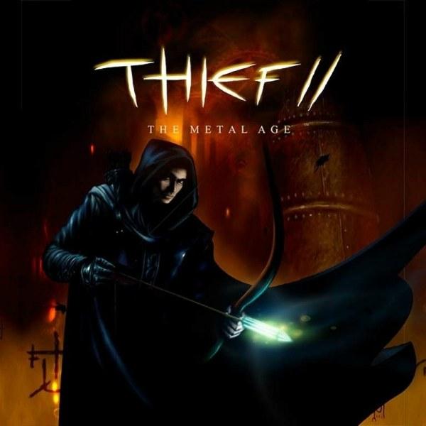 [Steam PC] Thief II: The Metal Age - 88p @ Greenman Gaming