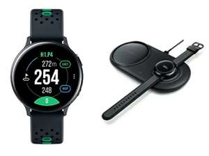 Free Wireless Charger Duo With Purchase Of Galaxy Active 2 Watch - E.G Golf Edition - £254.24 Via Employee Portal @ Samsung