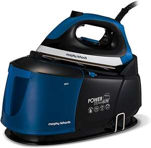 Morphy Richards Power Steam Generator Iron 6.5 Bar - £158 @ Amazon