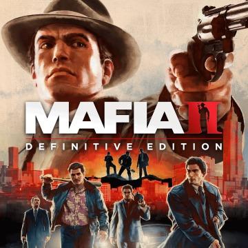 [PS4] Mafia II: Definitive Edition - £19.93 (using Eneba) - PlayStation Store