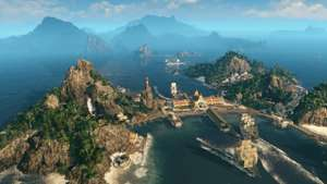 Anno 1800 (PC) - £24.99 at Epic Games