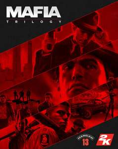Unlock Mafia: Trilogy Rewards For Free With a 2K Games Account