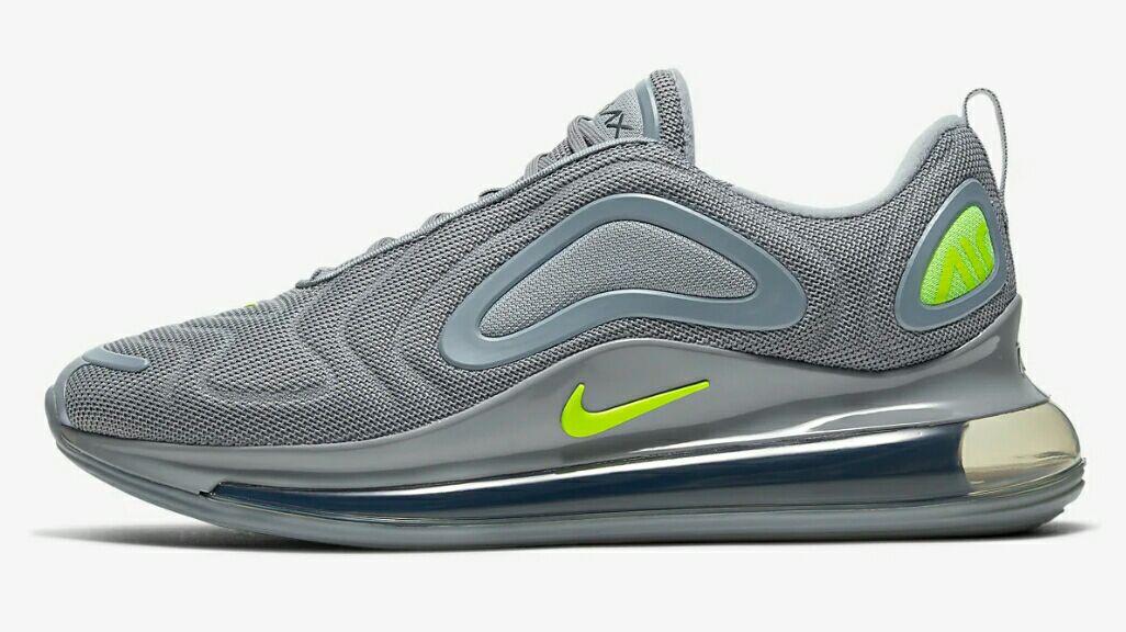 Nike Air Max 720 Men's £85.47 delivered @ Nike