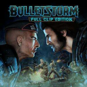 [Steam] Bulletstorm: Full Clip Edition [PC] - £3 @ Steam Store