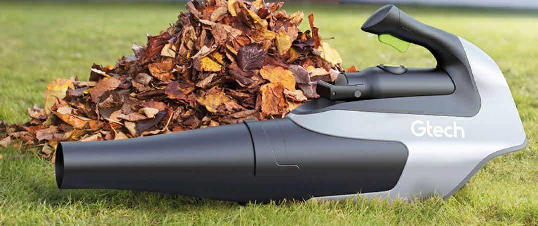 GTech Leaf Blower £169.99 (possible 5.25% TCB cashback as well) @ Gtech