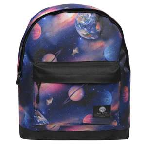 HOT TUNA Galaxy Backpack £4.49 + £4.99 delivery Lillywhites