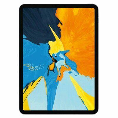 New Apple iPad Pro 11″ 64GB WiFi Tablet – Space Grey 515.68 @ ebuyer ebay