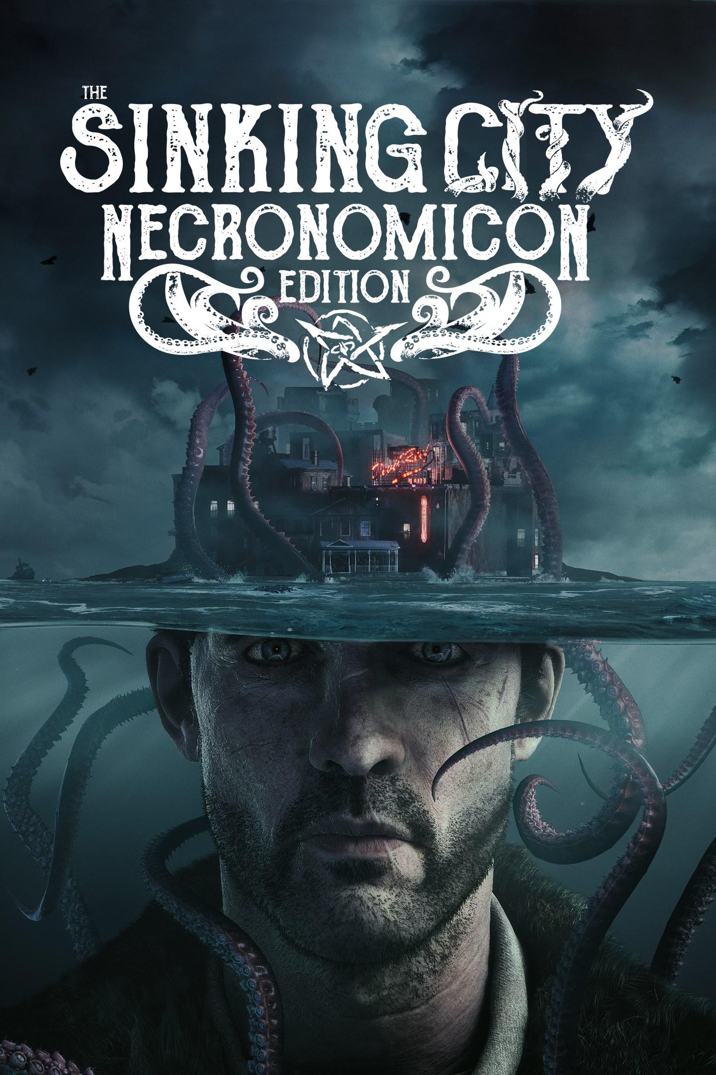 The Sinking City Necronomicon Edition Xbox Digital - £23.99 @ Microsoft Store