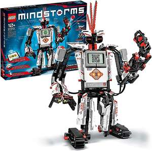 LEGO 31313 Mindstorms EV3 Robotics Kit £175 at Amazon