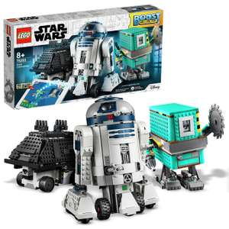 Lego Star Wars 3-in-1 R2D2 75253 - £103.95 delivered at Argos