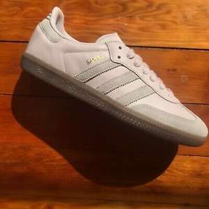 Adidas samba OG Shoes in metro sexual dusty Pink CW £24.49 delivered @ adidas with code