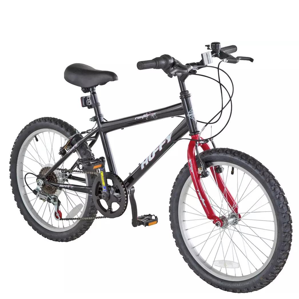 Huffy Rustler 20 inch Wheel Size Kids Bike £83.94 including Fast Track Delivery @ Argos