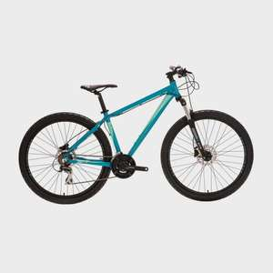 Calibre blade mountain bike £350 - xs size only available @ Blacks
