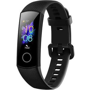 Huawei HONOR Band 5 Fitness Tracker Watch - Black £24.99 / Xiaomi Mi Band 4 £24.99 @ MyMemory