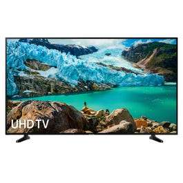 "Samsung UE43RU7020 43"" Smart 4K Ultra HD HDR10+ LED TV [2019] + 6 Year Guarantee £299 [UE50RU7020 50"" £359] @ Richer Sounds"