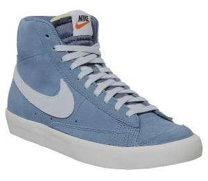 Vintage Nike blazer 77 trainers £50 delivered at offspring