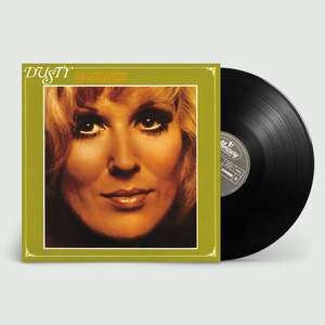 Dusty Springfield - Dusty In Memphis 180g Vinyl £10.74 Delivered (With Code) @ Recordstore